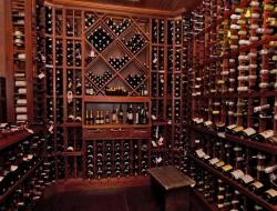 Image De Cave A Vin la cave des 2 seigneur à megève et alentours - vins et spiritueux